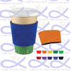 Food Use and Insulated Type neoprene coffee sleeves