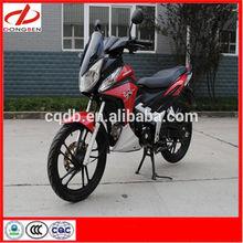 Chongqing China Manufacturer Gasoline 150cc Run/Cruiser Moto