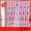 new kids cartoon curtains