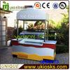 outdoor street ice cream tricycle/ ice cream tricycle sale/ ice cream tricycle freezer