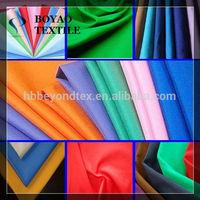 excelent quality 100% cotton herringbone twill fabric