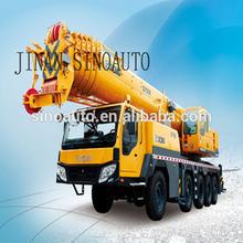 china cheap 130ton sany new truck crane QY130K