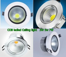 party ceiling led