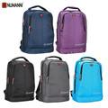 2014 novo design de nylon colorido de imagens de mochilas escolares e mochilas