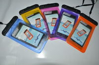 New style TPU waterproof case for iphone 4/4s with armband