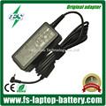 Externa universal del ordenador portátil cargador de batería para asus 19v 2.1a adaptador con consejos 2.5*0.7mm