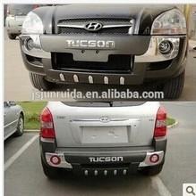 2008 hyundai tucson front bumper