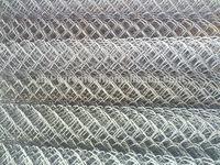 Galvanized gabion mattress with wire diameter of 2.7mm, mesh size of 60*80, 80*100mm