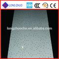 Mineralfaserplatten& mineralfaser-akustikplatten bord& Drop decke bindungen