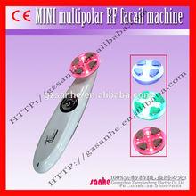 mini rf eye wrinkle remover pen for home use