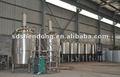 Cerveza de barril de la máquina, proyecto de/cervecería artesanal de equipos para la venta