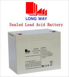 12V70AH uninterruptible power supplies Sealed Lead Acid VRLA Battery supplier