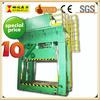 Pengda perfectly textured hydraulic press die cutting machine