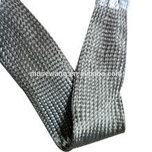Basalt Fiber Sleeves