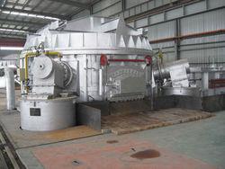 Gas melting Aluminium Furnace,Crucible Melting Furnace