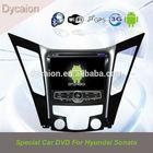 Hyundai sonata dvd car audio navigation system/Hyundai dvd car audio navigation system/Car multimedia navigation system