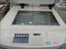 Used Risograph copier MZ770