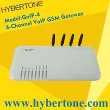 Quand Band,SMS Gateway,goip gsm 4, GoIP-4
