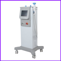 RF3A thermagic fractional rf microneedle machine