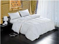 luxury sell fast white goose down duvet inner