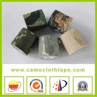 Mini Camo and Flower Decorative Fabric Tape