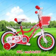China small baby bike factory export baby bycicle, toddler bike