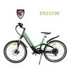 China factory unique design EN14764 Bicycle kids mini electric bikes