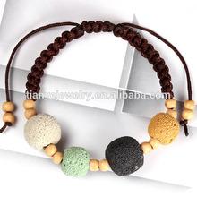 weaved cord specialized bracelet