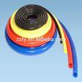 Alta calidad 3 mm de silicona aspiradora hidráulica industrial manguera de goma