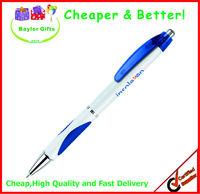 2014 hotsales Cheap price promotional plastic pen best ballpoint pen