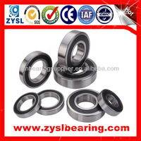 Manufacture supply deep groove ball scrap bearing