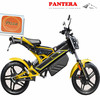 PT-E001 EEC New Model High Quality Cheap Kids Electric Pocket Bikes