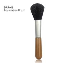shenzhen supplier make up brushes cosmetic custom logo colorful handle