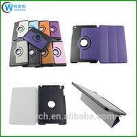 Smart Cover 360 Rotation Leather Flip Case for iPad Mini