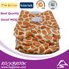 Competitive Price Washable Cloth Baby Diaper Wholesale Manufacturer from China