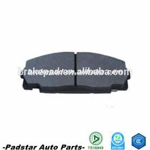 Hi-q brake pad accessories for chevrolet captiva auto parts for kia sorento used cars in Korea