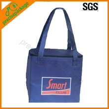 common recyclable ice cooler bag for outdoor picnic