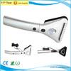 Universal car ice scraper 32*14.5*6cm sliver auto electric ice scraper