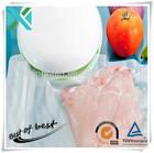 Food and rice packaging of cube vacuum storage bag