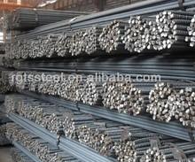 hot rolled deformed steel rebar , steel rebar for construction