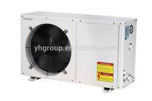 Air Sourced Heat Pump Water Heater Split Type