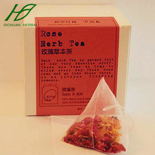 Rose Herb Tea 100% Nature Fruit & Herbal Tea