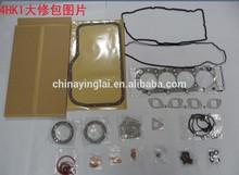 full gasket kits for ISUZU 4HK1 6HK1