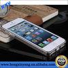 0.7mm Slim Aluminium Metal Bumper Frame Cover Case For iPhone 5 5S