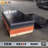 3021 Hot Selling Black Phenolic Laminated Bakelite Suppliers