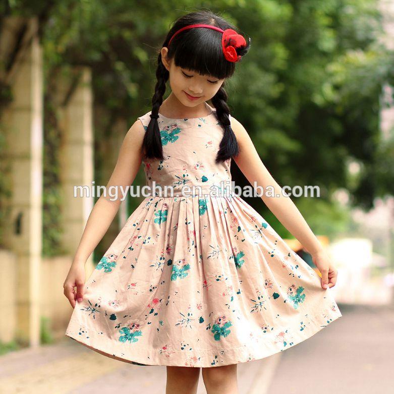 2014 nova moda verão vestido primeira comunhão girl