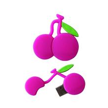 usb pendrive cherry fruit usb stick