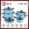 removable handles cooking pots