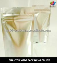 FDA colourful printed aluminum foil thermal bags
