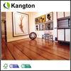 Hardwood FSC certificated natural flooring